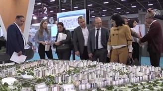 8. Antalya Şehircilik ve Teknolojileri Fuarı