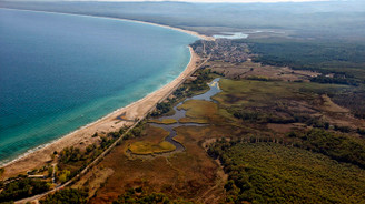 Saklı cennet, nüfusunun 7 katı kadar turist ağırladı