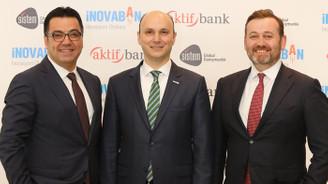 Aktif Bank, 20 bin KOBİ'yi otobana çıkaracak