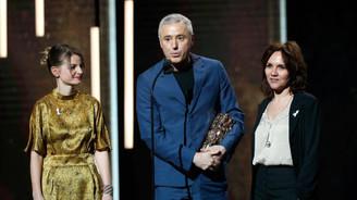 43. Cesar Sinema Ödülleri sahiplerini buldu