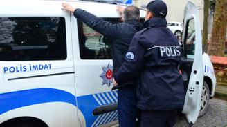 Aranan 2 bin 138 kişi yakalandı
