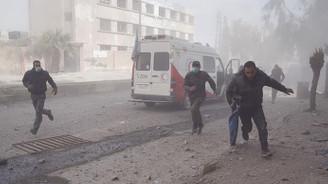 BMGK kararına rağmen 146 sivil daha öldü