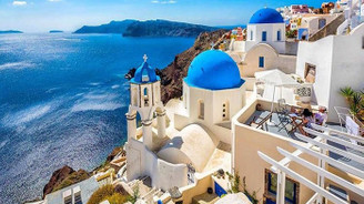 Yunanistan'a geçişler için yeni vize ofisleri