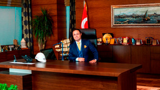 DAP Holding'e 2,8 milyar TL'lik ihale
