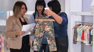 Bebe-çocuk giyimci, üretime 'dedektör'lü kontrol getiriyor