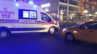 52 asker yemek sonrası hastaneye kaldırıldı