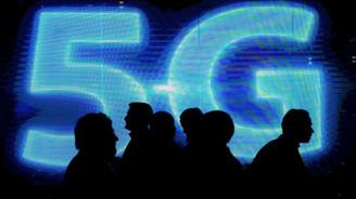 Türkiye 5G'ye geçen ilk ülke olabilir