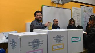 İtalya'da sandıktan koalisyon çıktı