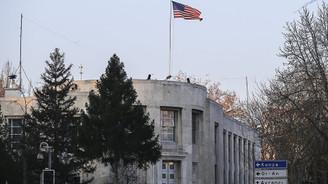 ABD Büyükelçiliği bugün kapalı