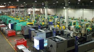 Plastik sektörü 36,8 milyar dolarlık üretim yaptı