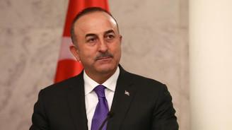 Türkiye, Rusya ve İran dışişleri bakanları, Astana'da görüşecek