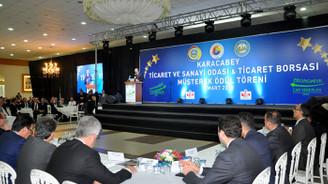 Karacabey yatırımcılar için cazibe merkezi olacak