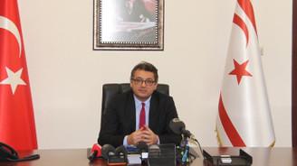 KKTC Başbakanı Ankara'ya davet edildi