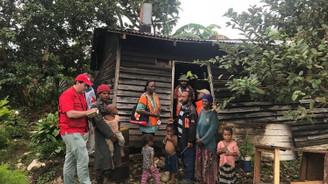 Papua Yeni Gine'deki deprem 55 can aldı