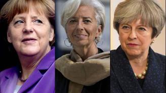 Avrupa'nın kadın liderleri