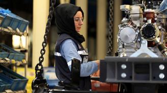 TürkTraktör otomotivin kapılarını kadınlara araladı