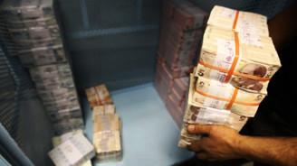 Hazine 11.5 milyar lira açık verdi
