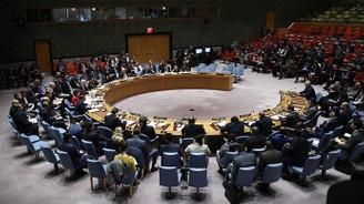 BMGK'dan Suriye'de insani ateşkesin derhal uygulanması çağrısı