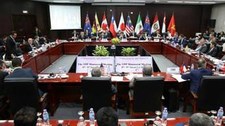Asya-Pasifik'te ABD'ye karşı ticaret hamlesi