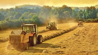 İyi tarım yapan çiftçilere sertifika