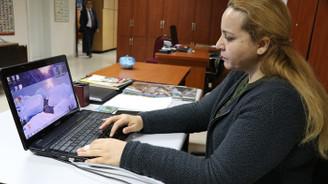 Engelli kadınlar çalışma hayatında 'engel' tanımıyor!