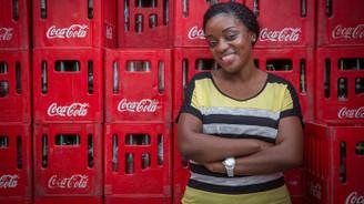 Coca-Cola, 75 ülkede 2.4 milyon kadına destek oldu