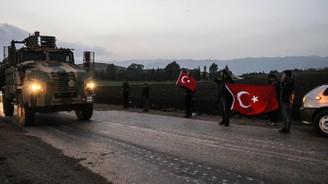 Komandolar sınır birliklerine sevk edildi