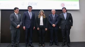 Zeybekci: Portekiz ile ticaret hacmimiz 1.8 milyar dolara çıkacak