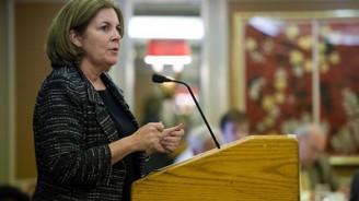 Kansas Fed Başkanı: Riskler yukarı yönlü
