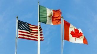 ABD'nin NAFTA'dan çekilmesi enerjiye zarar verir