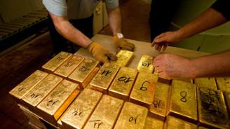 Altın fiyatı güne düşüşle başladı
