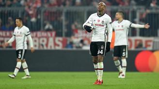Beşiktaş-Bayern Münih maçı için en ucuz bilet 170 lira
