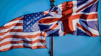 İngiltere ABD'nin vergi artışından muafiyet talep edecek