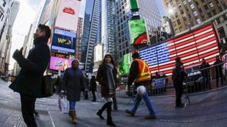 ABD'de istihdam beklentiyi aştı, ücretler geriledi