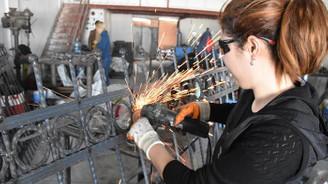 5 yılda 5 bin kadına istihdam sağlanacak