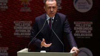 Erdoğan'dan Moody's'e tepki! Piyasalar itibar etmiyor