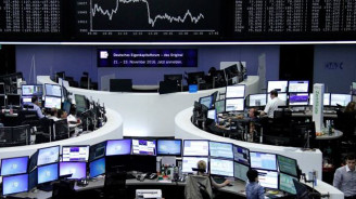 Avrupa borsaları Almanya hariç günü yükselişle kapattı
