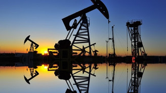ABD'de petrol sondaj kulesi sayısı son 7 haftada ilk kez düştü