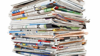 Günün gazete manşetleri (1 Nisan 2018)
