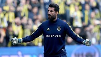 Fenerbahçe ile Kayserispor 44. randevuda