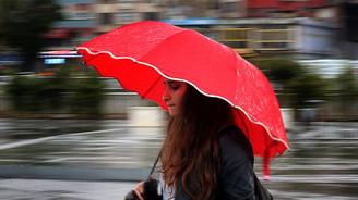 Yağışlar geri geliyor, Meteoroloji saat verdi