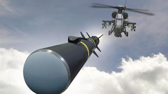 1.4 milyar liralık savunma yatırımına teşvik