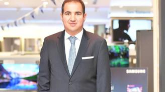 Samsung Türkiye'de görev değişimi