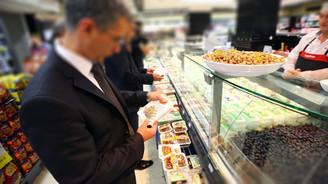 Gıda denetimlerinde 85.5 milyon lira ceza kesildi