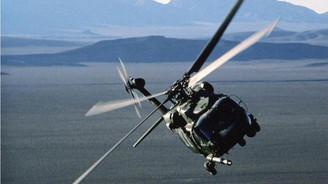 Yunanistan'ın Türk helikopterine uyarı ateşi açtığı iddia edildi