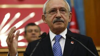Kılıçdaroğlu'ndan AYM'ye 'Enis Berberoğlu' çağrısı