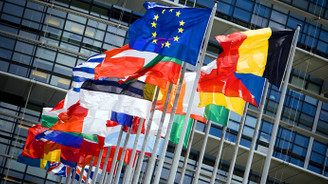 AB'den 410 milyon euroluk start-up desteği
