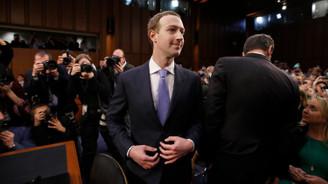 Zuckerberg, senatoda özür diledi