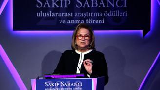 Sakıp Sabancı Uluslararası Araştırma Ödülü ve anma töreni