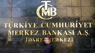 Merkez Bankası brüt döviz rezervi 6 yılın dibinde